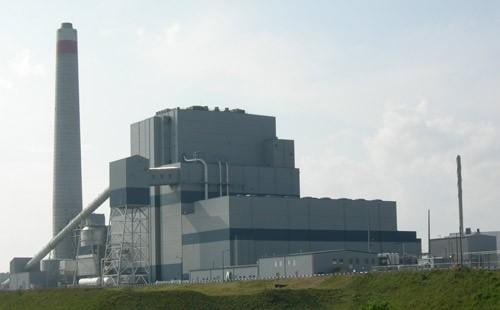 GenPower's Longview advanced supercritical pulverized coal plant outside Morgantown was the nation's most efficient coal plant in 2011.