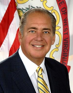 Earl Ray Tomblin