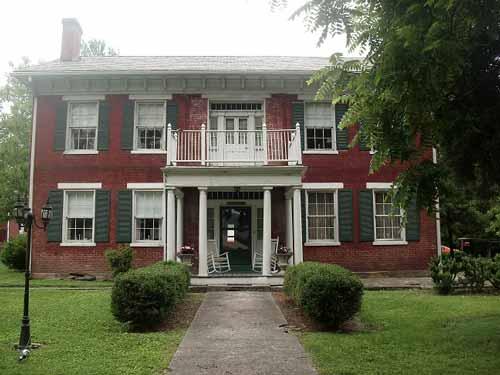 Southside House Tour