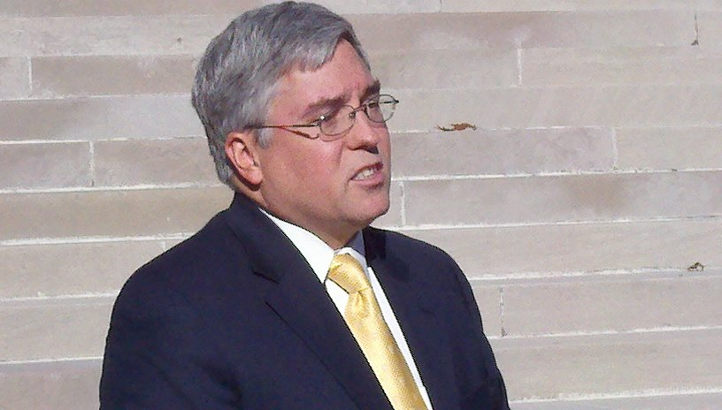 Morrisey is scheduled to take office Jan. 14, 2013 and will be the first Republican Attorney General in West Virginia since 1933.