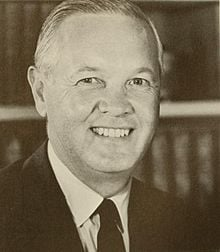 W.Va. Gov. Hulett Smith