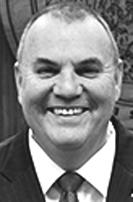 James B. Phares