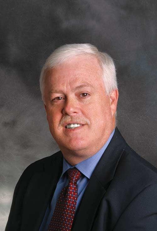 Kenneth Tawney, member, Jackson Kelly