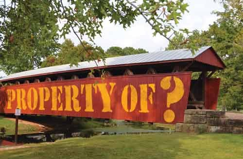 Officials at the West Virginia Department of Education have stated the Cedar Lakes Conference Center may be more financially efficient under another agency. The historic Statts Mill Covered Bridge is a landmark at the Jackson County facility.