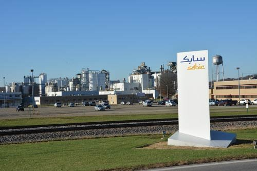 Brazilian company Odebrecht has purchased an option to buy the Sabic plant site in Wood County and build an ethane cracker and related facilities.