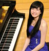 Hyejeong Seong, pianist