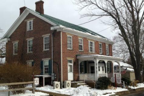 Wellsburg Inn