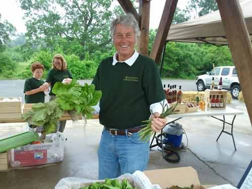 Photo courtesy of Morgan's Grove Market