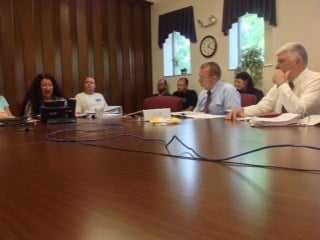Dangerous Wild Animal Board meeting June 19