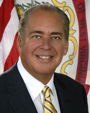 Gov. Tomblin