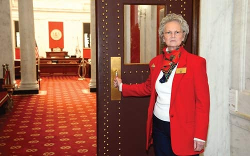 Photo by Martin Valent W.Va. Legislative Photography