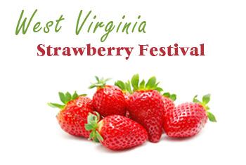 Strawberry festival dates