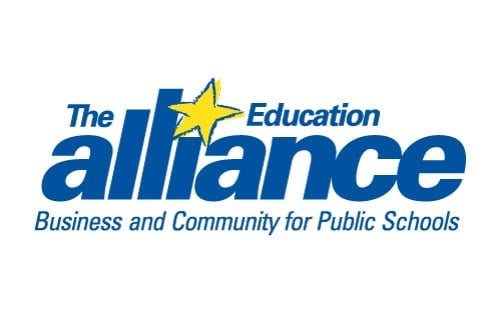 The Education Alliance receives Toyota award - West Virginia